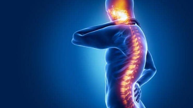 Specialised Back Pain Doctor in Dallas