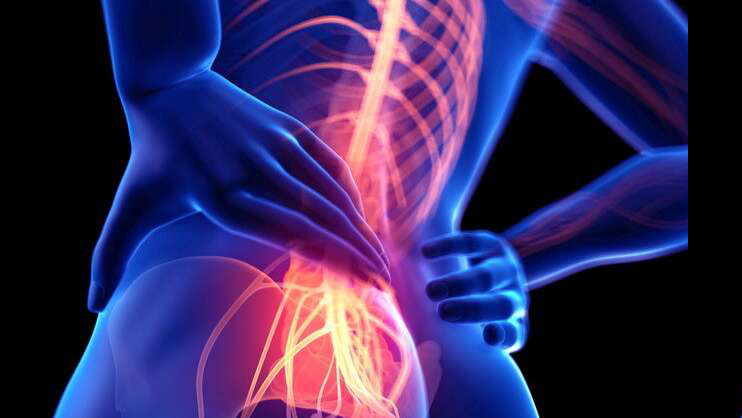 Chronic Pain Management Specialist Doctor in Dallas