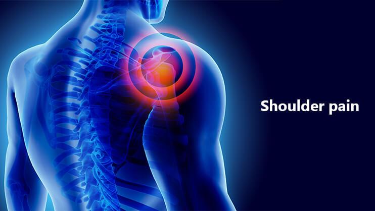 Shoulder Pain Doctor - Arthritis Treatment