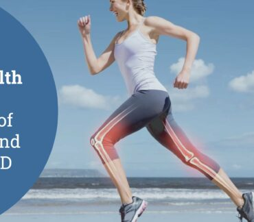 Importance of Calcium and Vitamin D For Bone Health